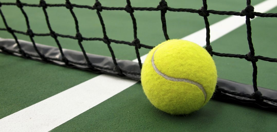 Tennis courts in Bangalore