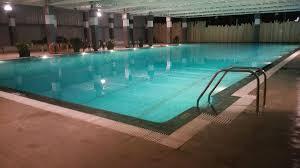 agon sports swim pool