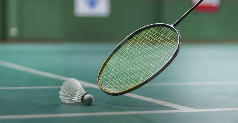 List Of Badminton Courts In Chennai Playo
