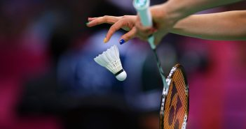 badminton benefits