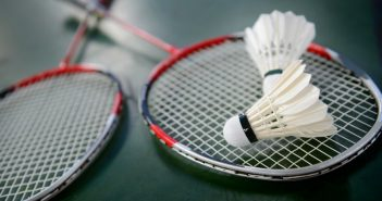 badminton courts in HSR layout