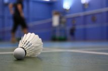 badminton courts in hyderabad
