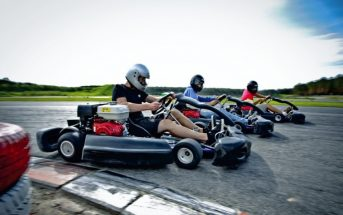 go karting destinations in bangalore