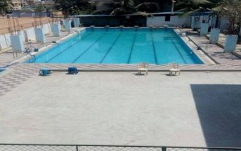 mohite swimming academy