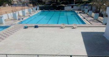 mohite swimming academy