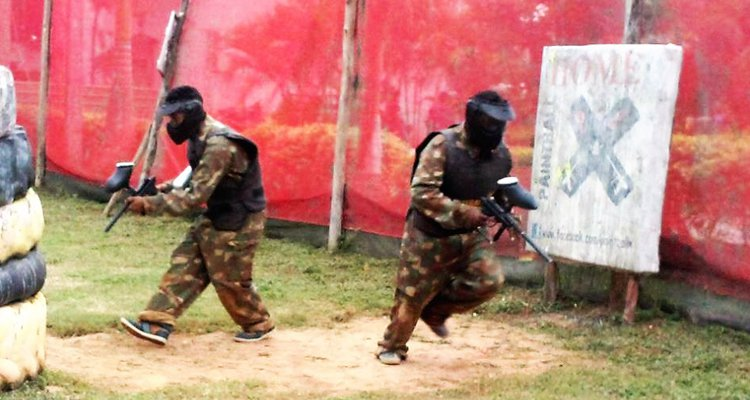 paintball x bangalore
