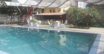 play arena swimming pool