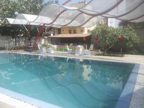 List Of Swimming Pools In Bangalore You Must Know Playo