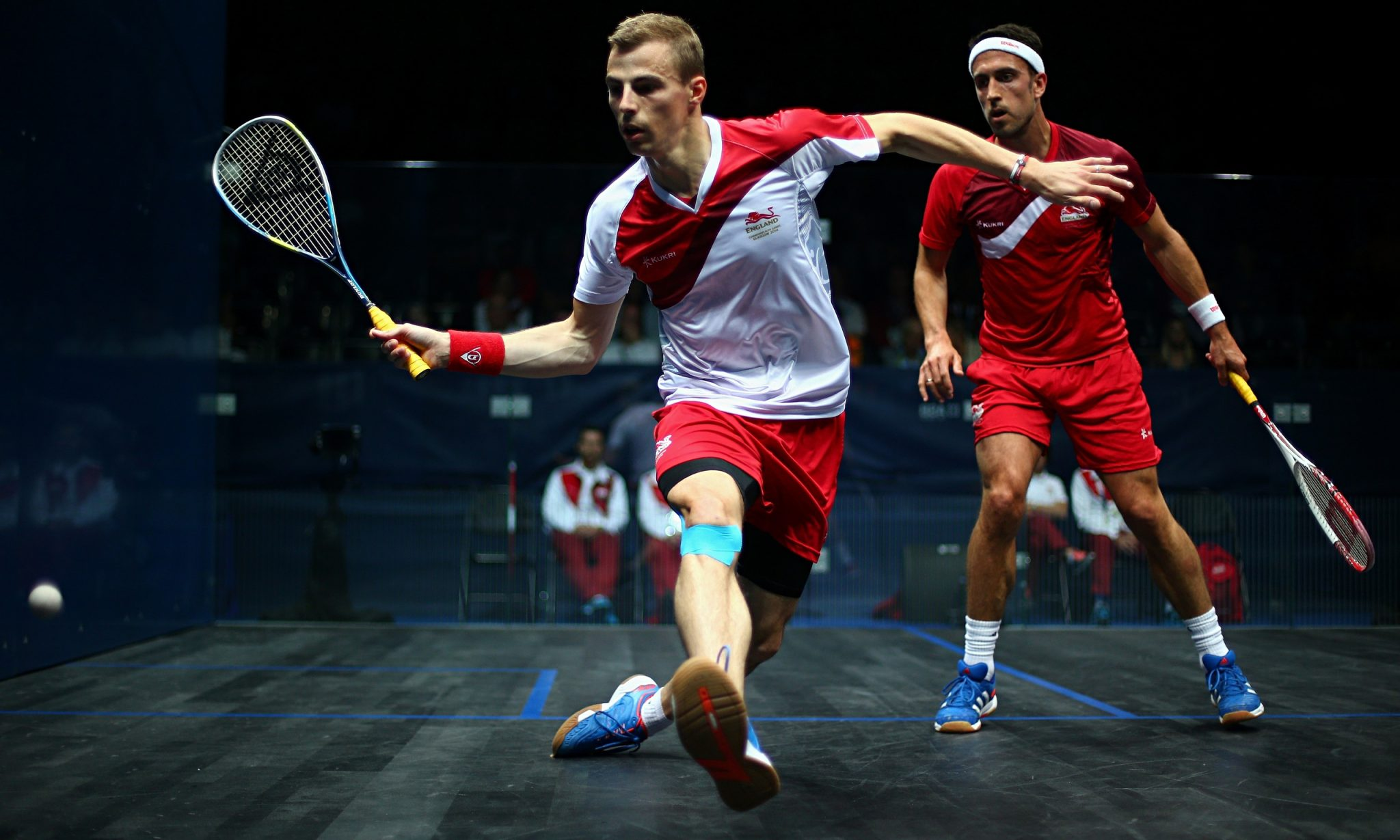 5 Rules In Singles Squash For The Starters - Playo