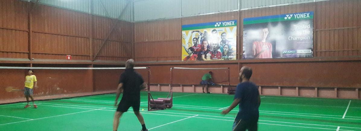 thomas sports view navalur