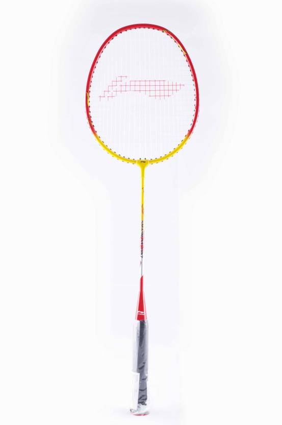 Li-Ning XP807 S2 Strung Badminton Racquet
