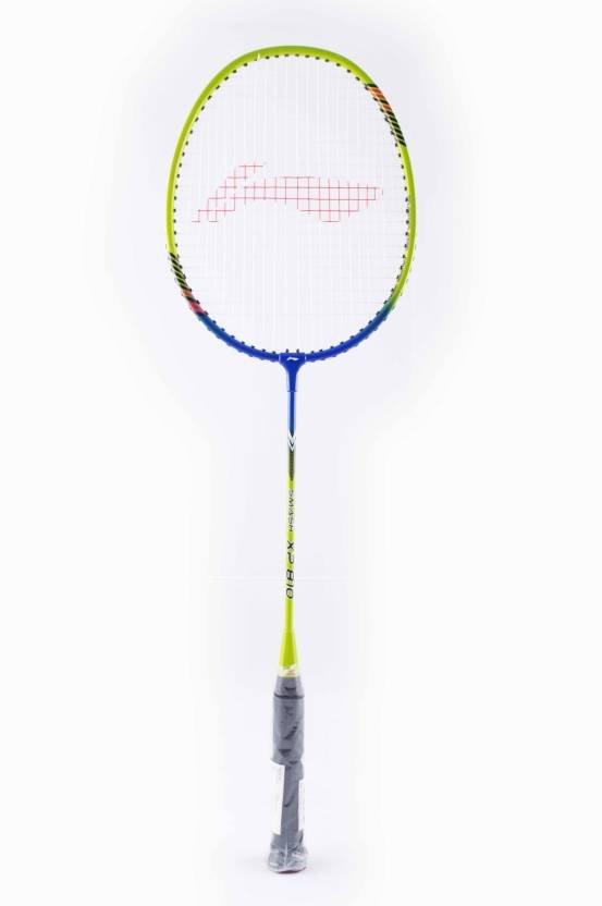 Li-Ning XP810 S2 Strung Badminton Racket