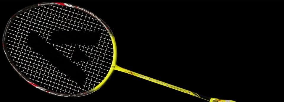 ashaway badminton rackets