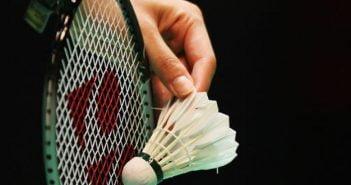 badminton racket brands