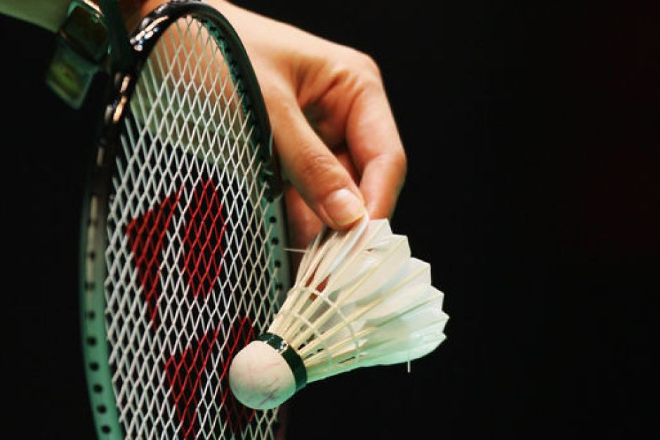 badminton racket brands