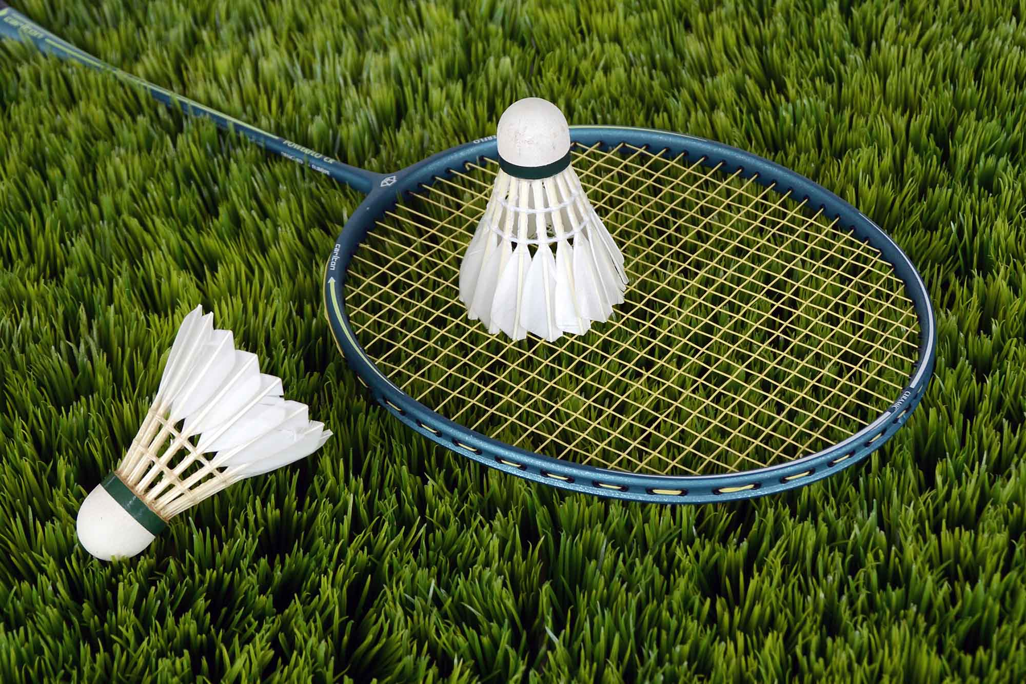 0346a0cd96c These 5 Badminton Rackets Will Help You Get Better At Doing The Smash
