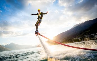 flyboarding hd