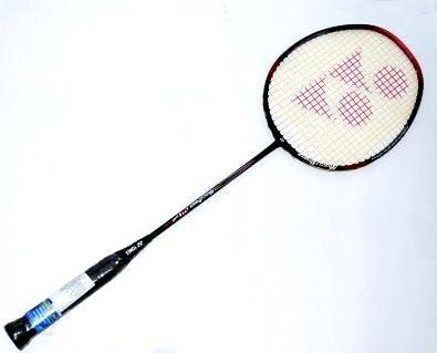 heavyweight badminton rackets
