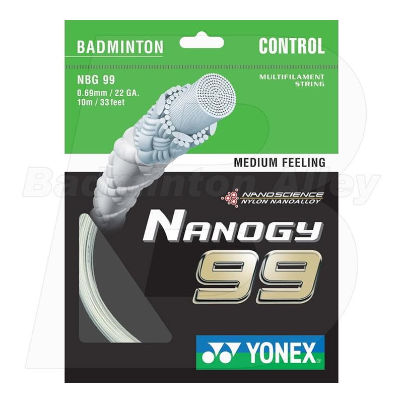 STRING-YONEX-NANOGY-99-NBG99-2