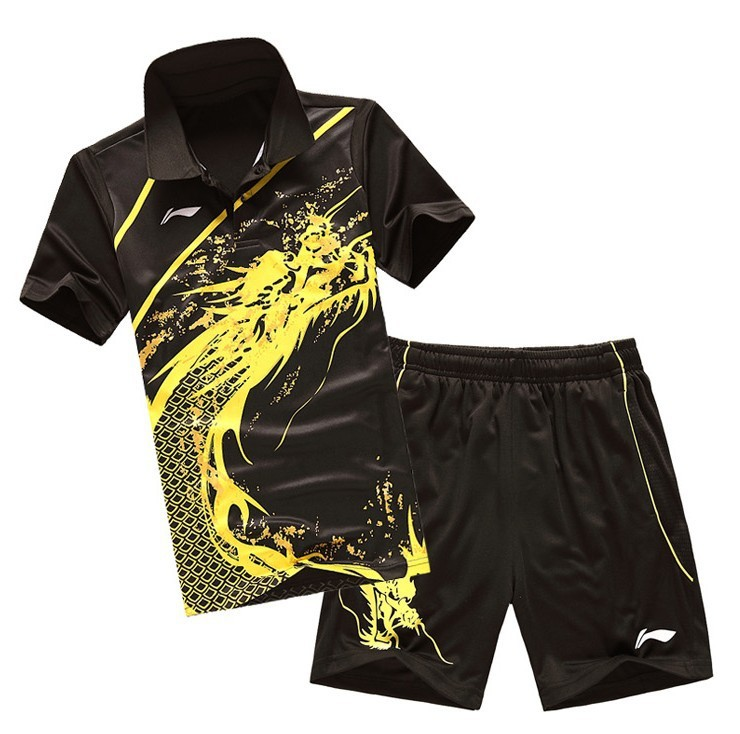 badminton jersey