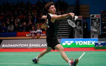 badminton shots hd