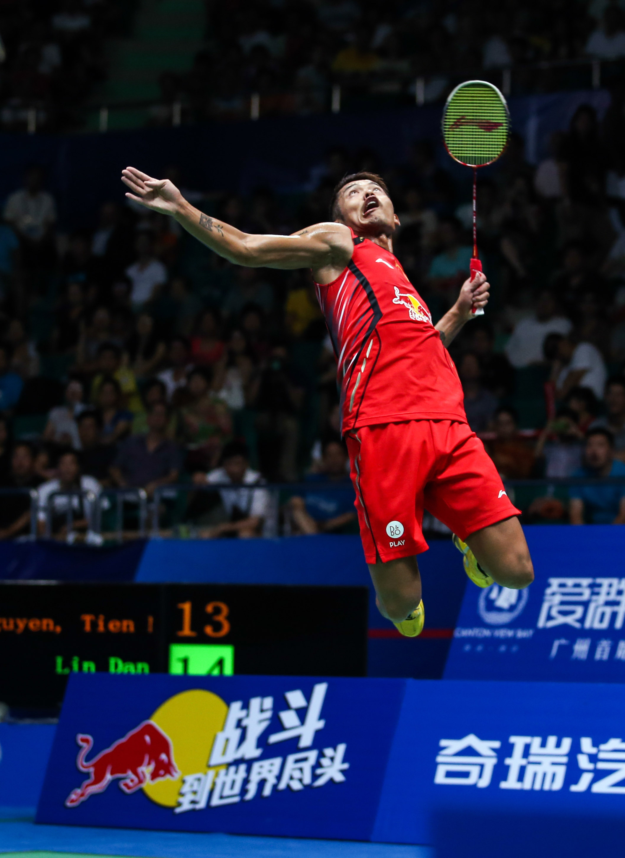 4 Keys That Will Help Improve Your Badminton Powerplay - Playo