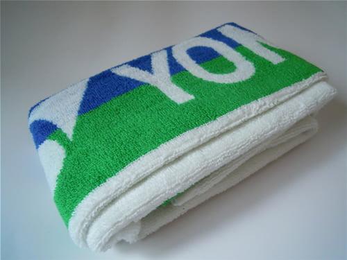 badmintaon towel yonex