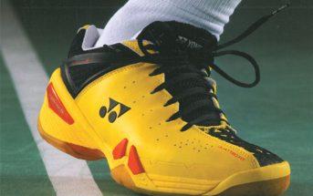 non marking badminton shoes yonex