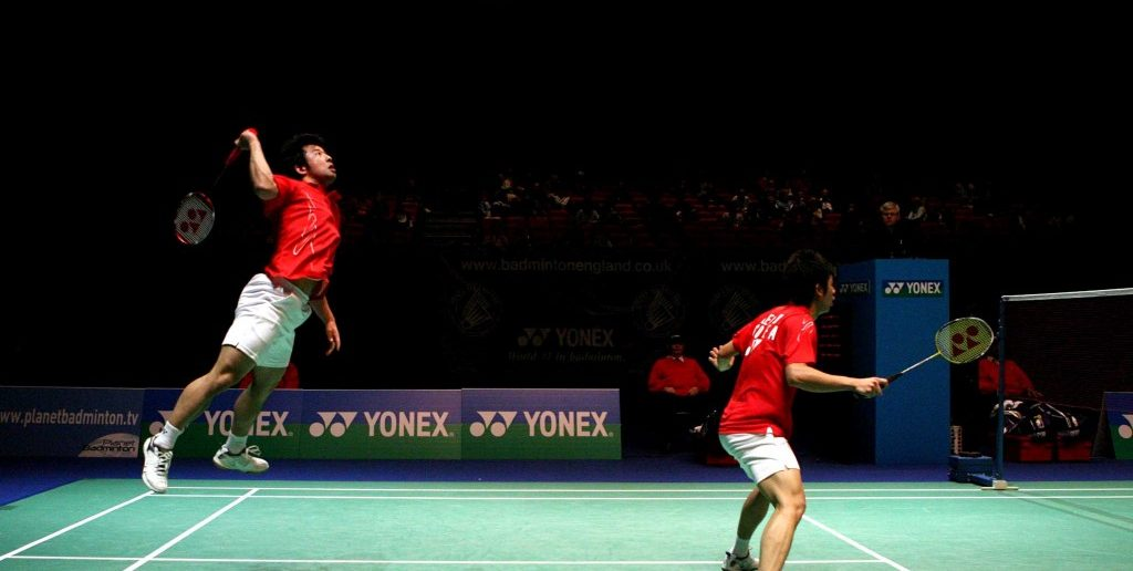 5 Reasons That Prove Why Badminton Is Better Than Every ...