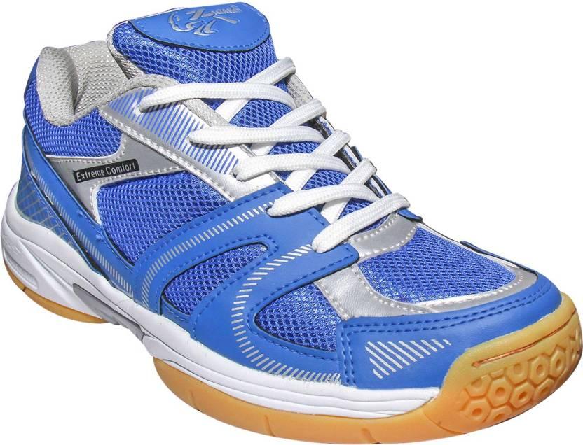 zigaro mens badminton shoes