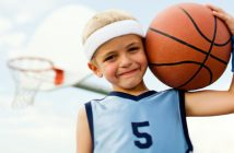 basketball kid