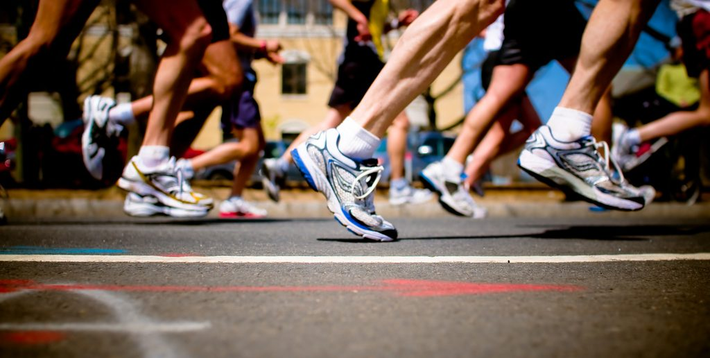 13 reasons why should you participate in marathon