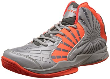 nivia Phantom basketball shoe 189