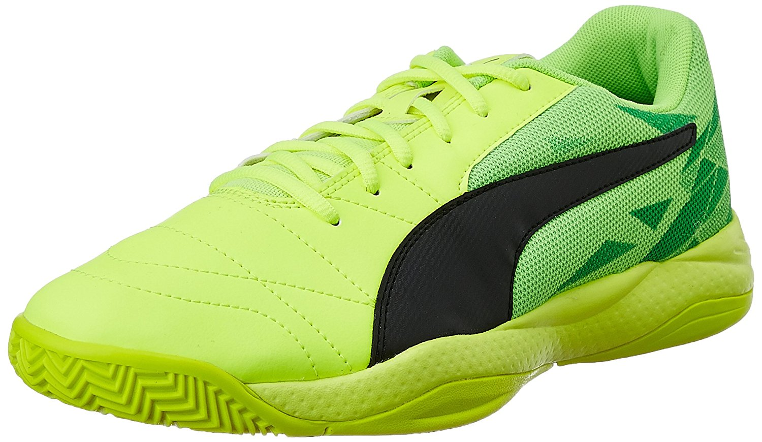 puma badminton shoes