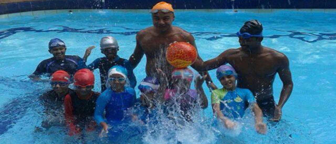 Places That Offer Swimming Classes In Bangalore Playo