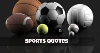 sports quotes quiz