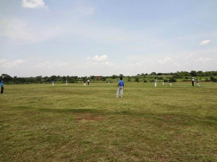 Golconda Cricket Club