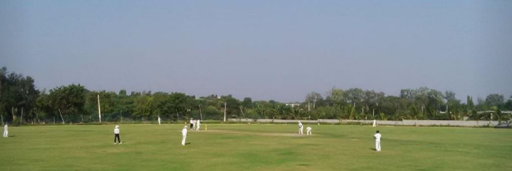 MRR Cricket Ground