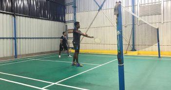 venus badminton academy