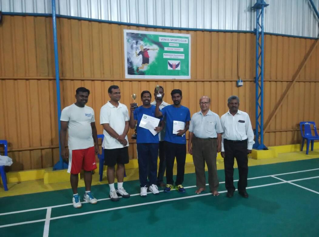 venus badminton academy coaching