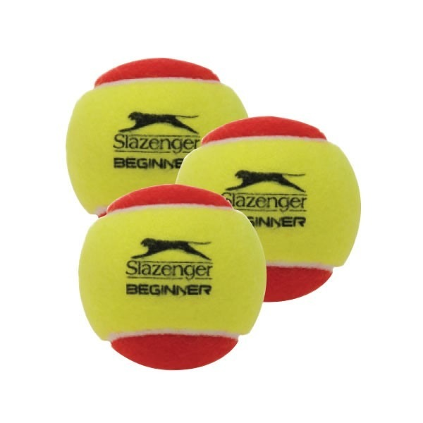 beginner tennis balls