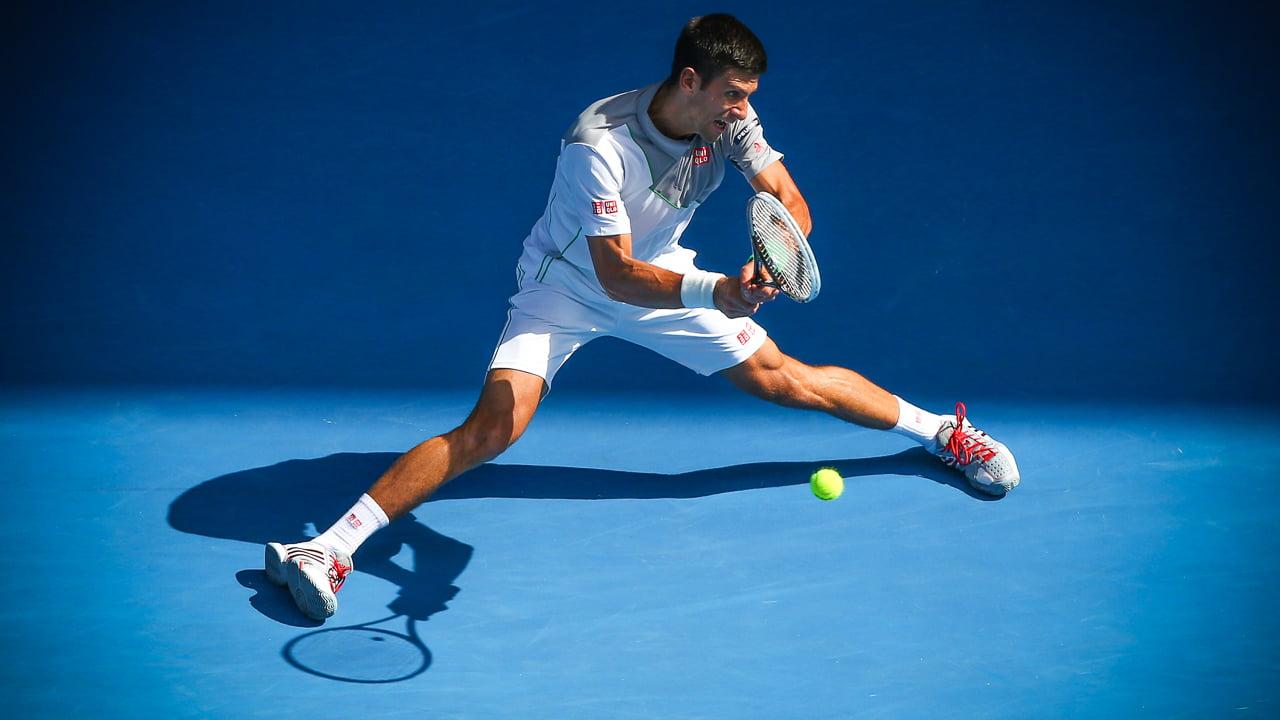 2014 Australian Open - Day 7