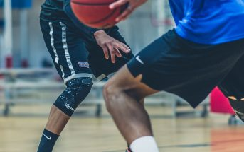ways to avoid basketball injuries