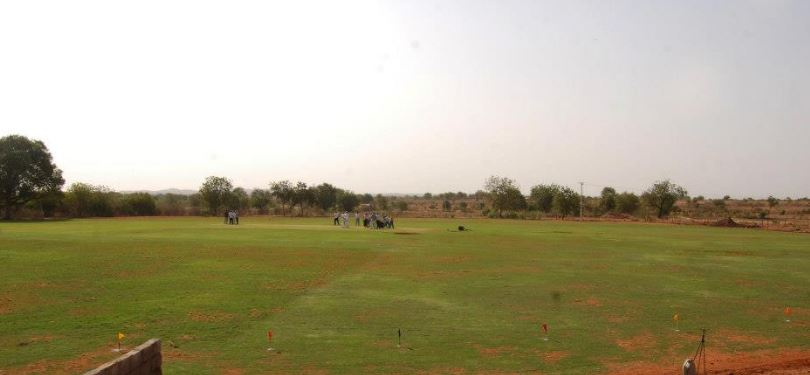 melagiri cricket ground