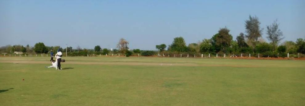 mps cricket ground