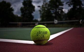 tennis courts in dubai