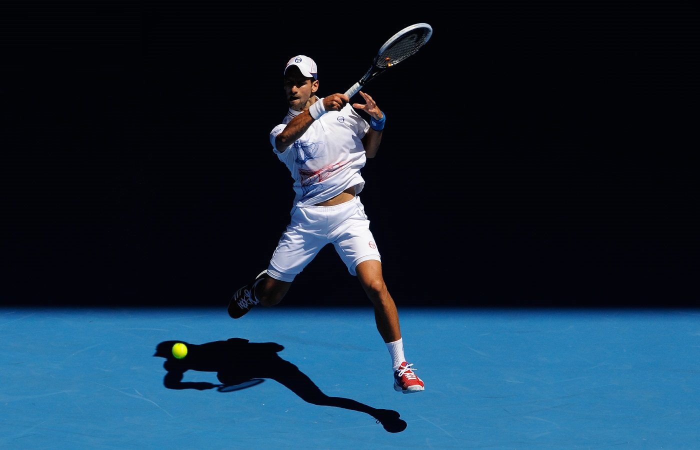Get The Perfect Tennis Smash By Following These Drills - Playo