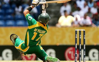 ab de villiers innovative cricket shots
