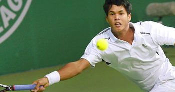 best indian tennis players wins