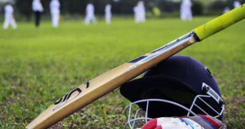 cricket gears